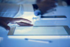 Digitalización: ¿Cómo no morir empapelado?