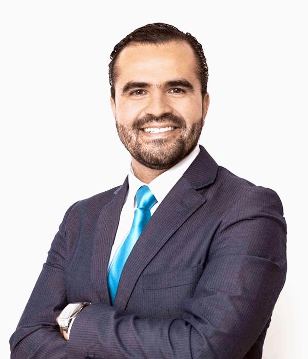 Isaac Burguette - Coaching Empresarial